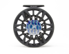 Abel SDS 11/12 Fly Reel Custom Satin Slate Grey Tarpon Drag Knob